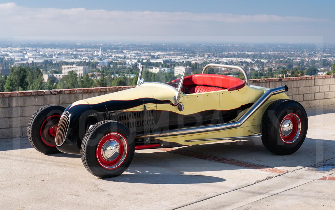 1927 Ford Custom Roadster