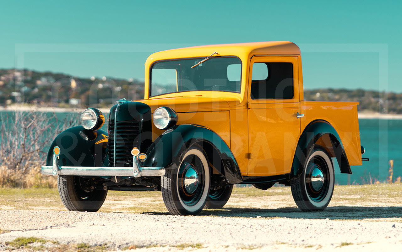 1940 American Bantam Pickup