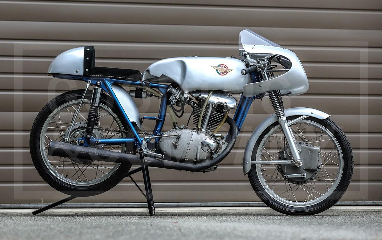 1957 Ducati 125 Grand Prix