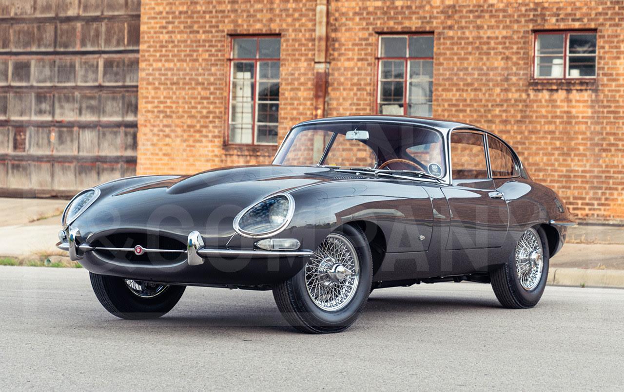 Prod/Portal/1961 Jaguar E-Type Series I 3.8-Litre Fixed Head Coupe/1961-Jaguar-E-Type-Series-I-3.8-Litre-Fixed-Head-Coupe-22