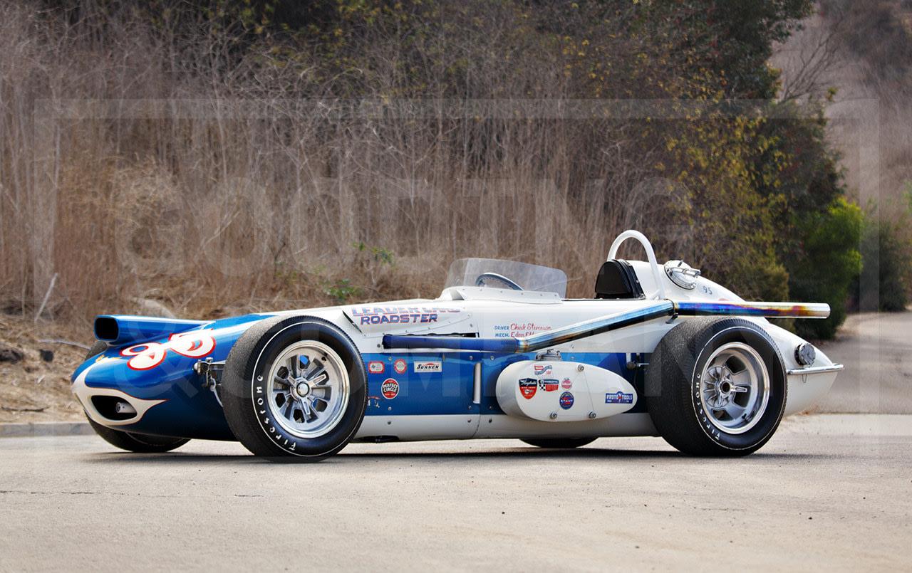 1963 Watson Indianapolis Roadster