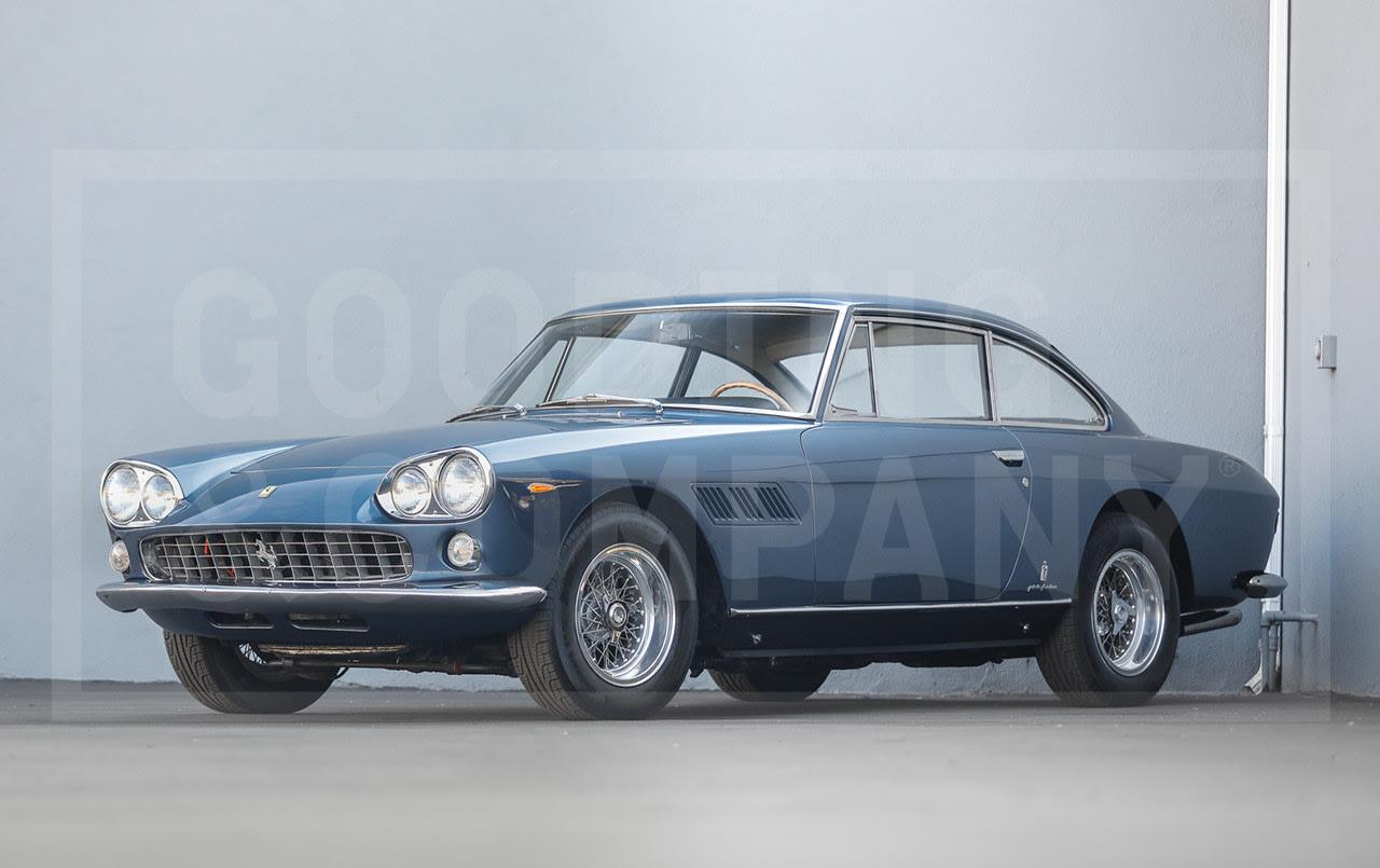 1964 Ferrari 330 GT 2+2 Series I
