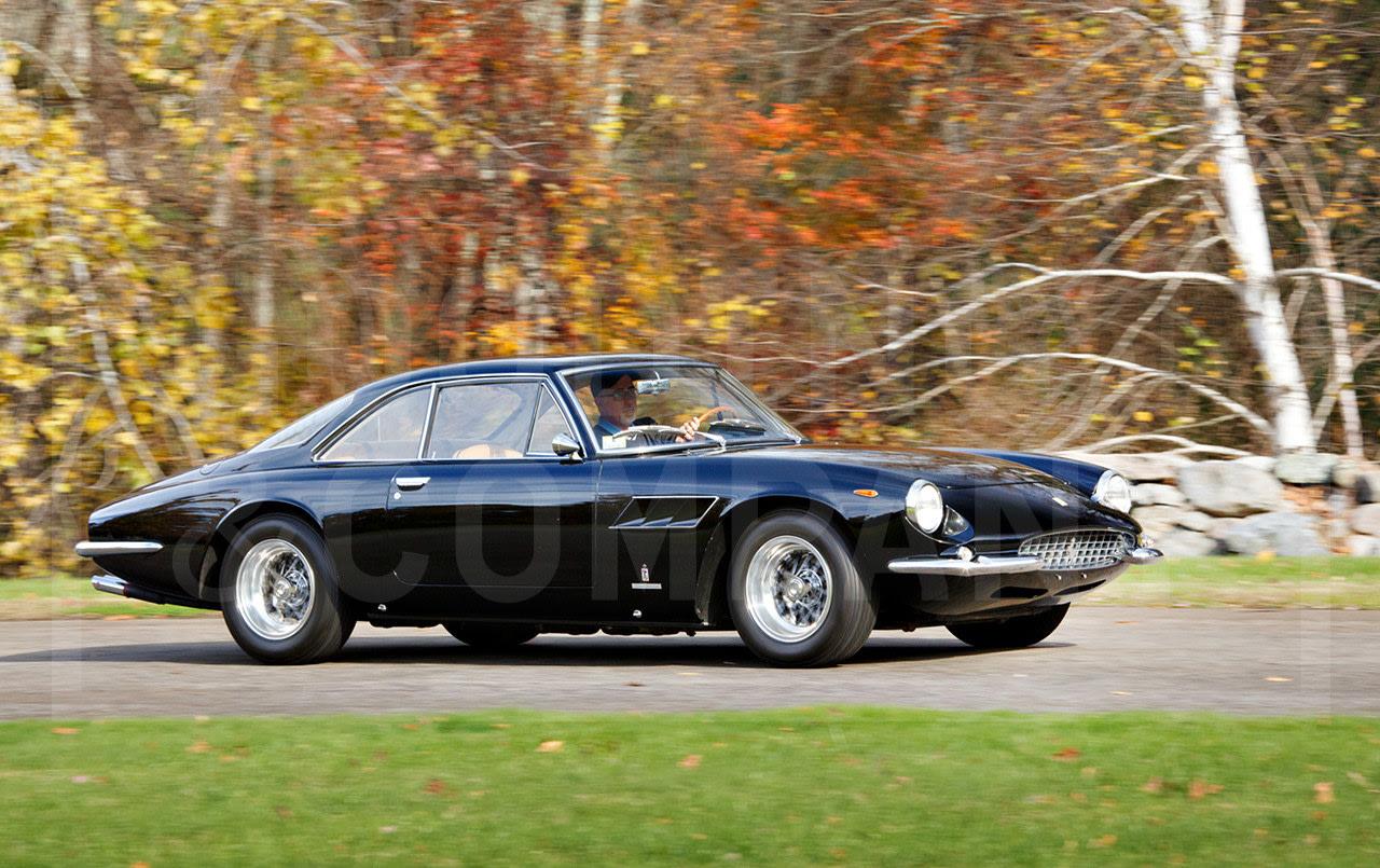 1965 Ferrari 500 Superfast-7