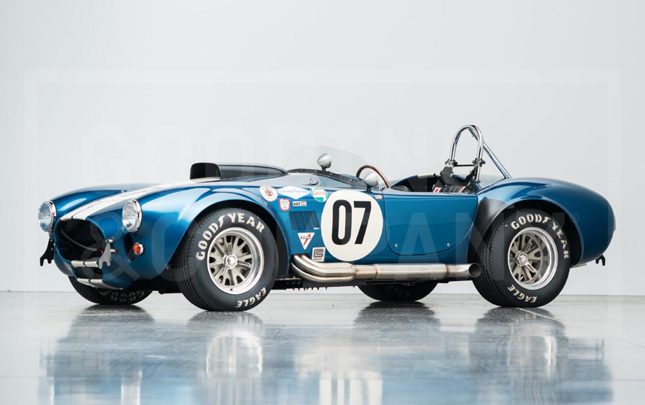 1965 Shelby Cobra 427 R