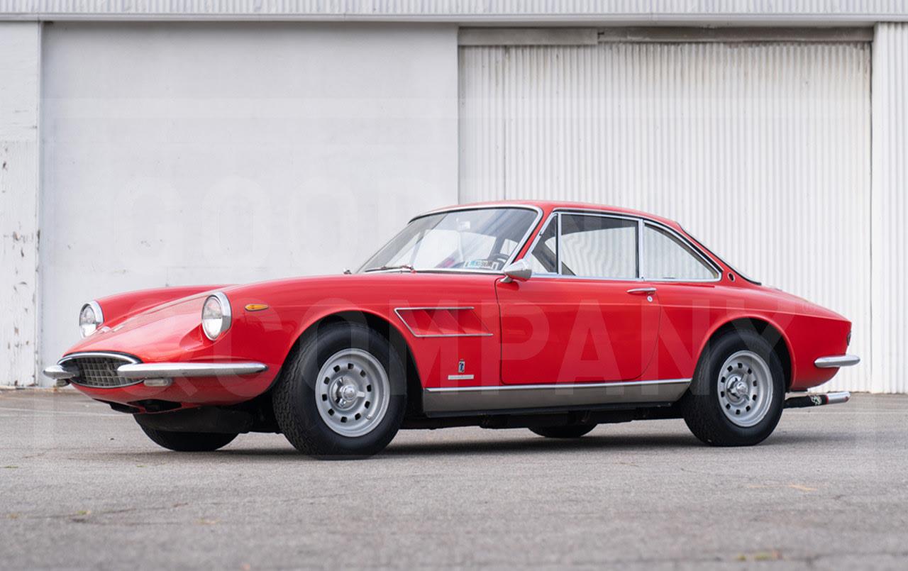 1967 Ferrari 330 GTC