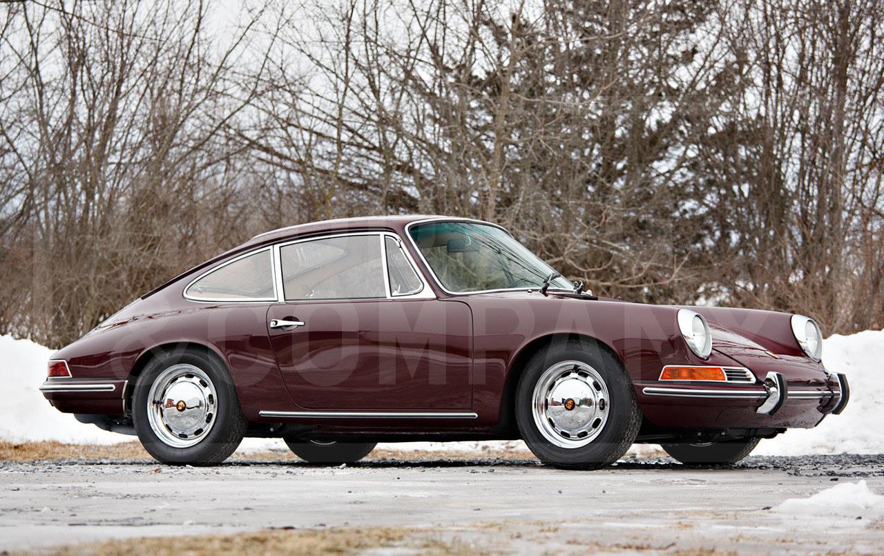 1968 Porsche 911 2.0 L