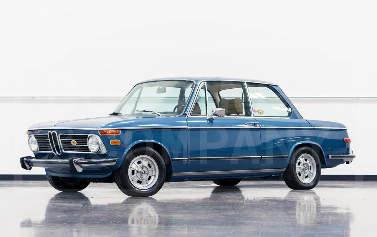 1973 BMW 2002 tii-2