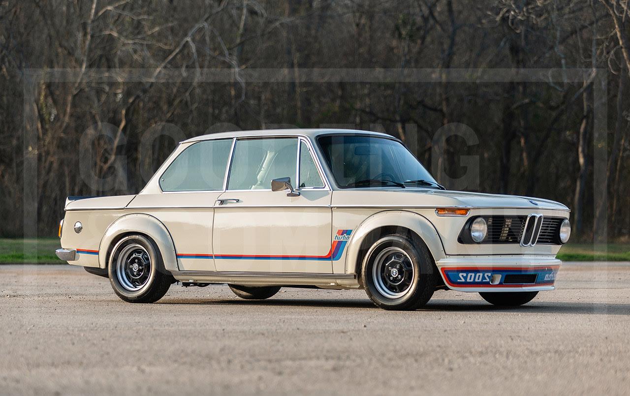 1974 BMW 2002 Turbo-5