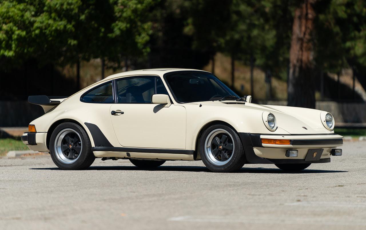 1979 Porsche 930-2