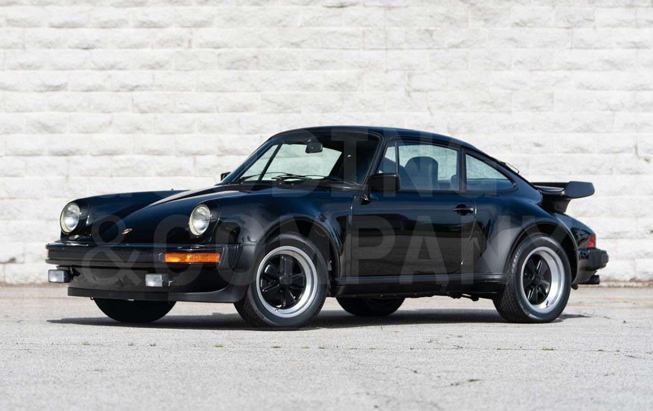 1979 Porsche 930-3