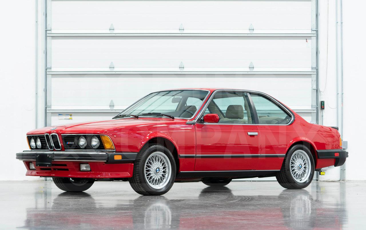 1987 BMW M6-2