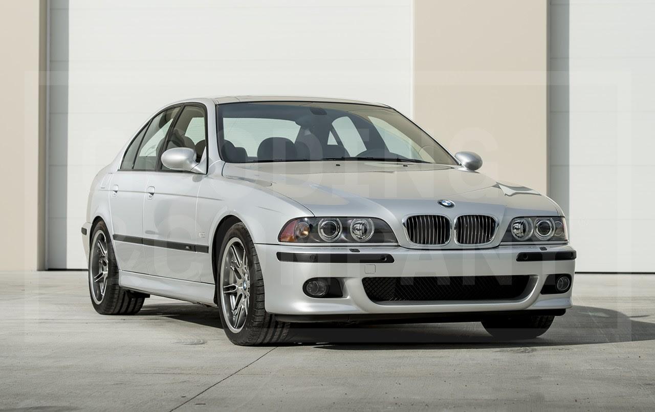 2002 BMW M5-2