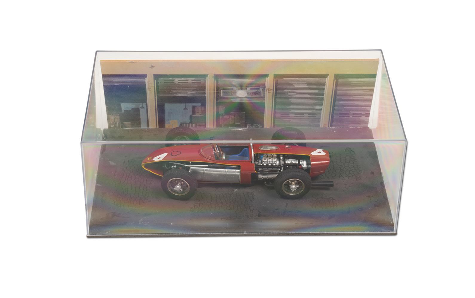 Ferrari Tipo 156 F1