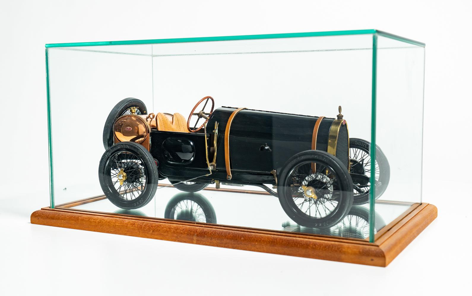 Bugatti Type 13 Brescia Model by Antonietti-Bossac