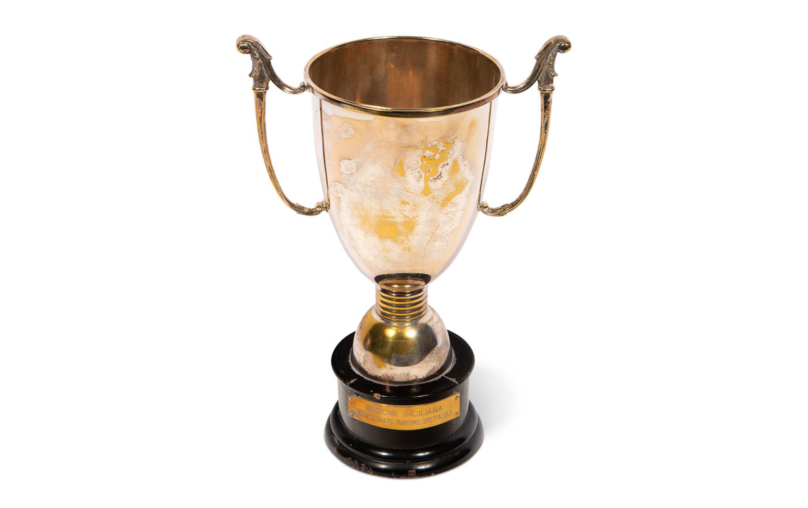 Regione Siciliana Assesserato Turismo Spettacolo Trophy