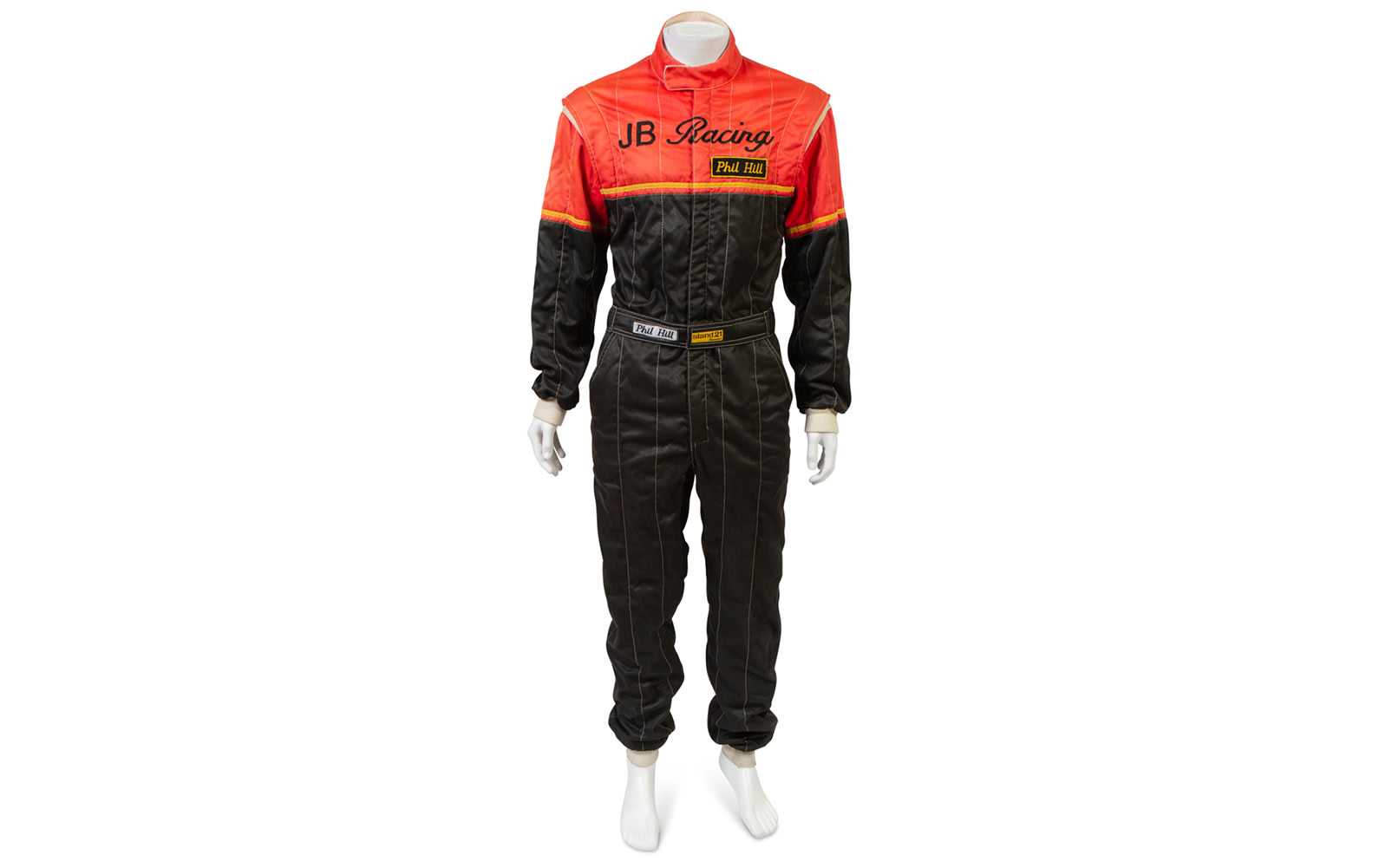 Prod/O21C - Phil Hill B 2021/B0269_Stand 21 Nomex Racing Suit/B0269_Stand_21_Nomex_Racing_Suit_8_cki46v
