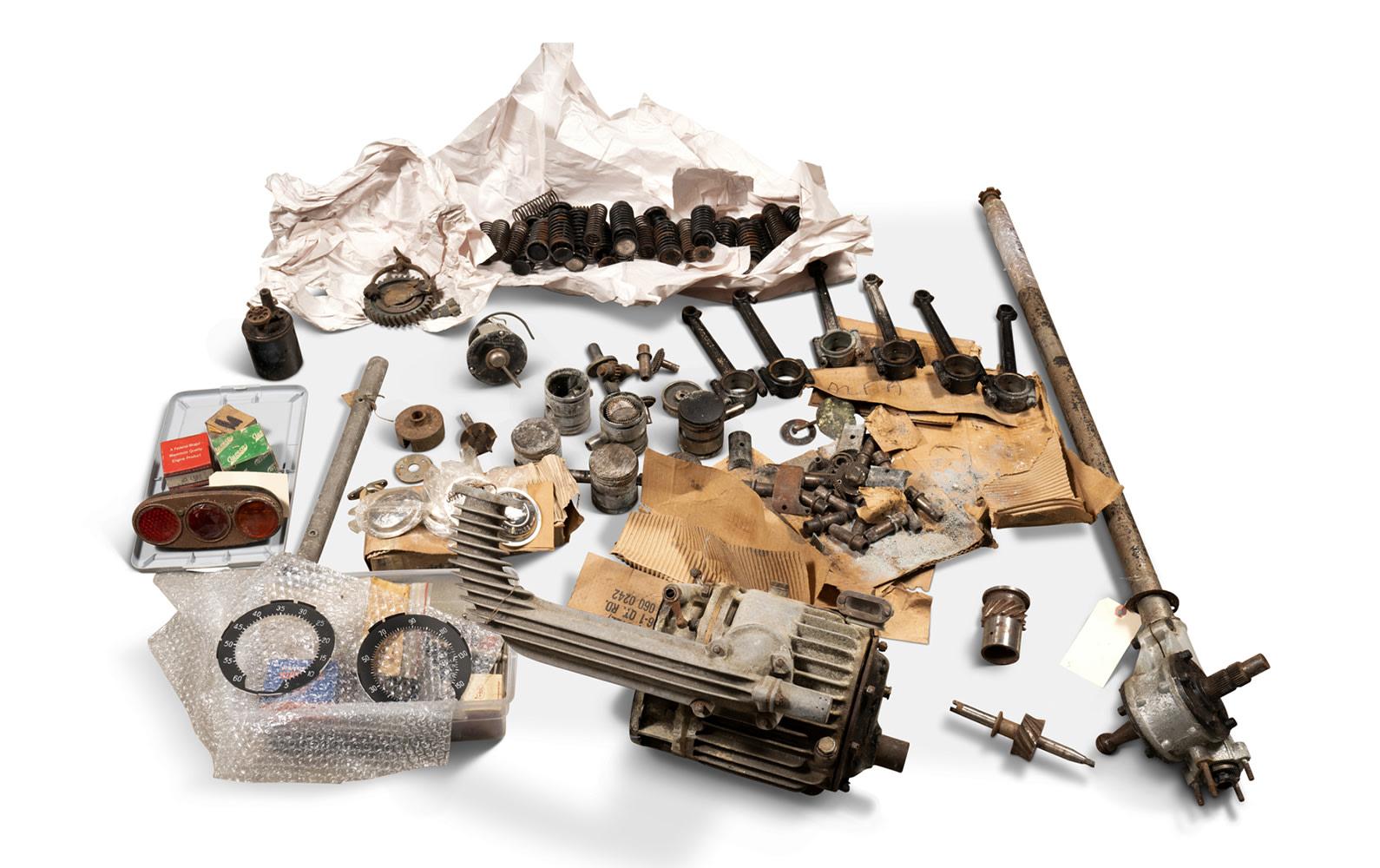 Prod/O21E - Phil Hill C 2021/C0124_Alfa Romeo 1750 and 1930s-era Related Parts/C0124_Alfa_Romeo_1750_Related_Parts_4_akmtet