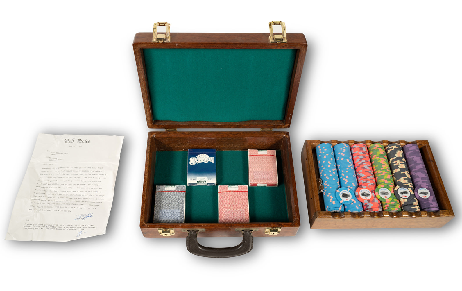 Prod/O21E - Phil Hill C 2021/C0200_Automotive-Themed Poker Chip Set/C0200_Automotive_Poker_Chip_Set_4_vnkga5