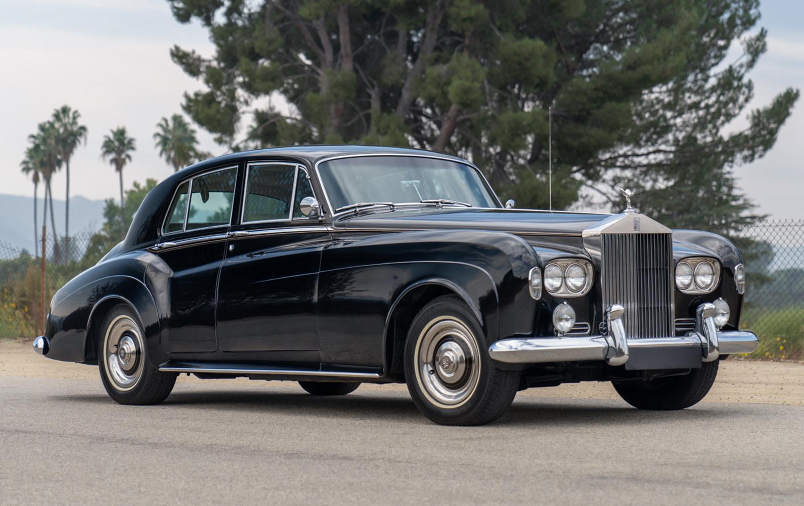 Prod/Portal/1965 Rolls-Royce Silver Cloud III Saloon /1965-Rolls-Royce-Silver-Cloud-III-Saloon-91