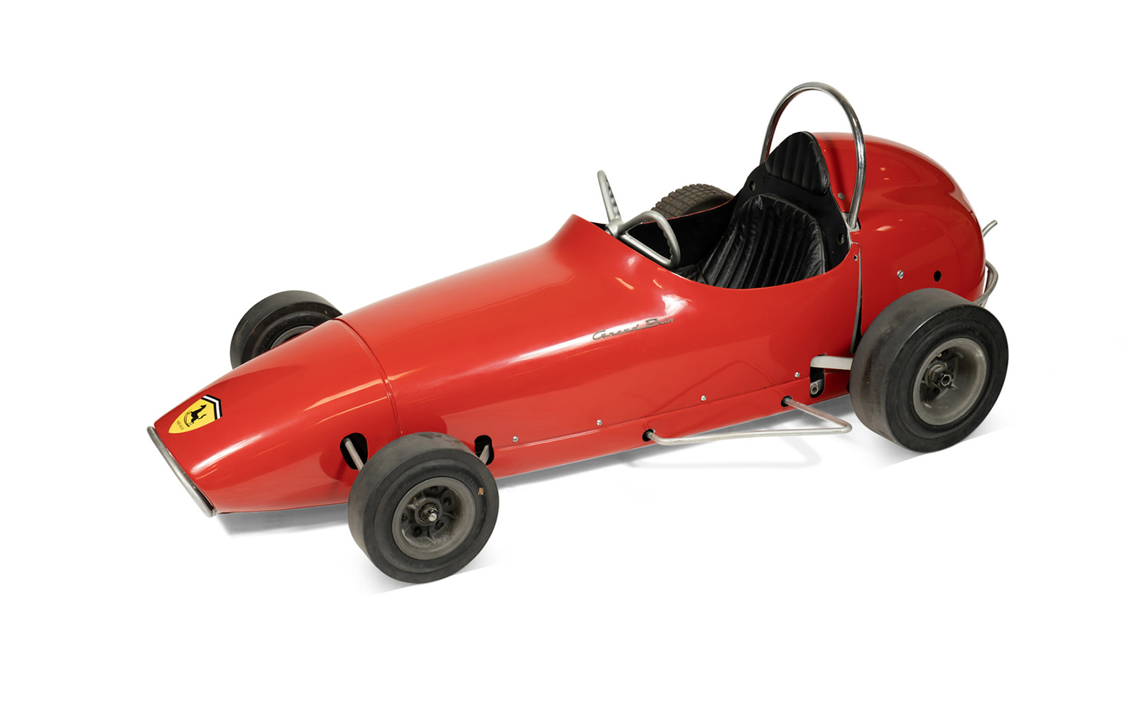 c.1956 Grand Prix Squalo Child's Car