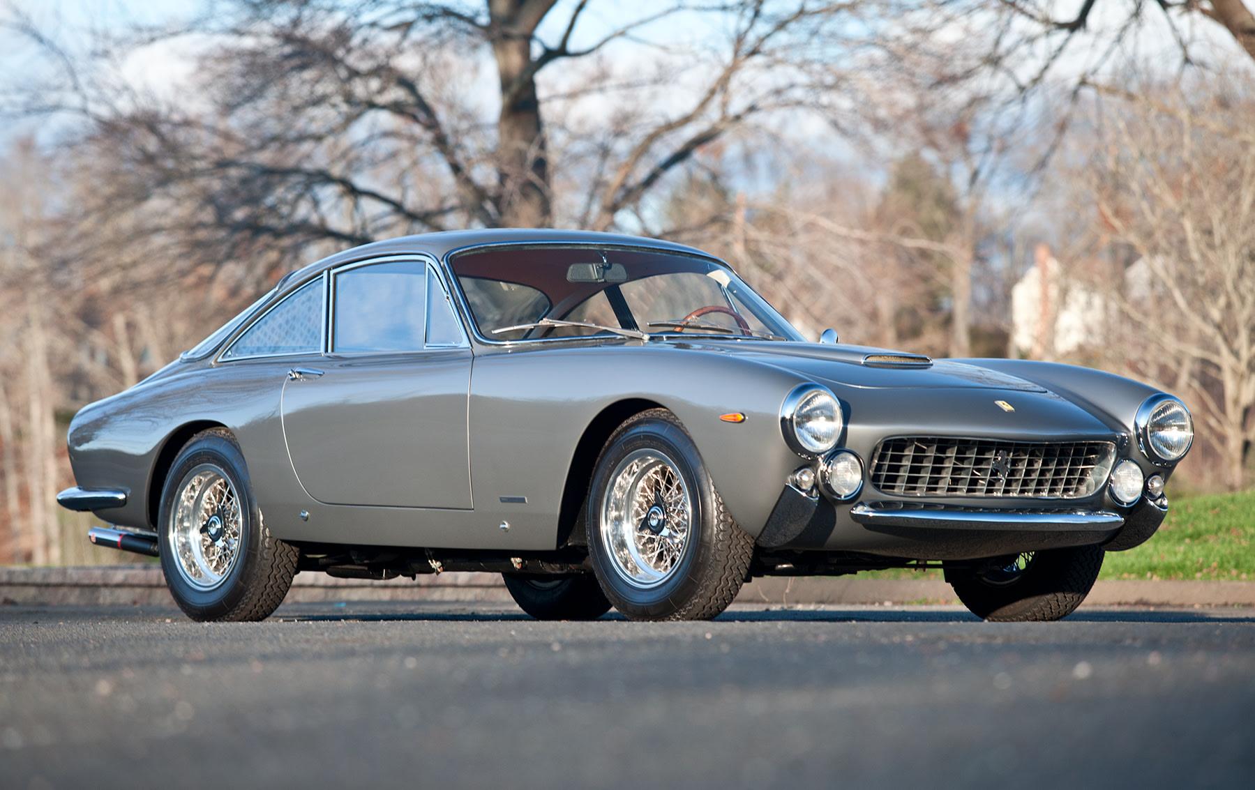 1963 Ferrari 250 GT Lusso-4