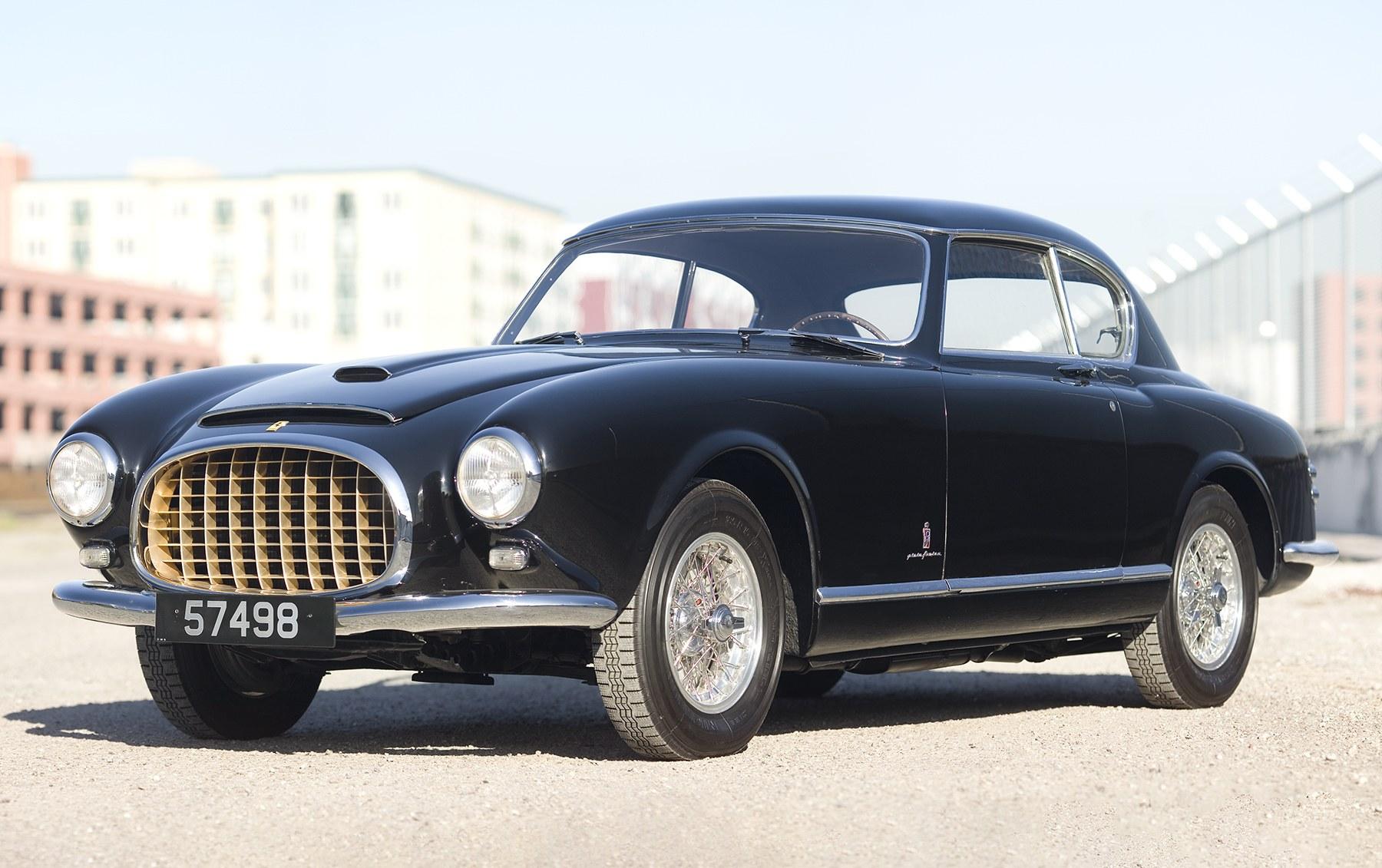 1953 Ferrari 342 America Coupe Speciale-2