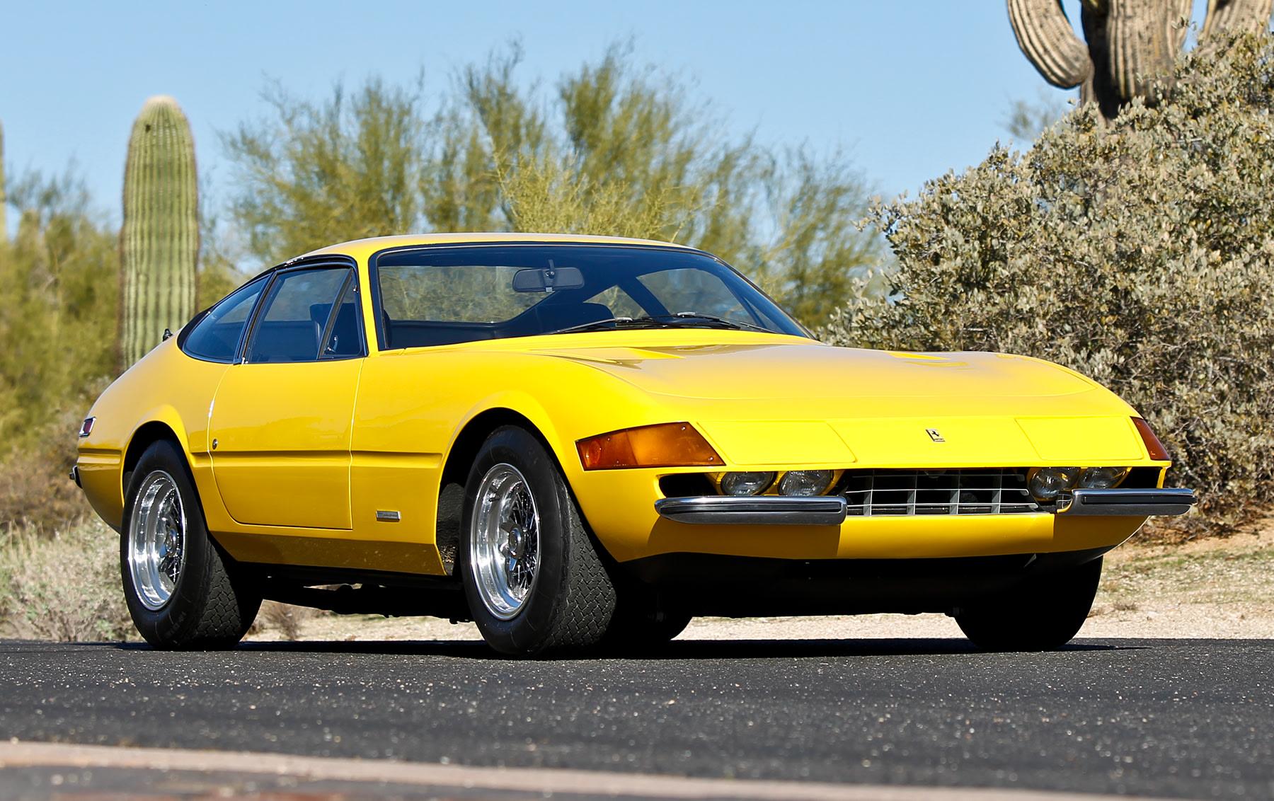 1973 Ferrari 365 GTB/4 Daytona-2
