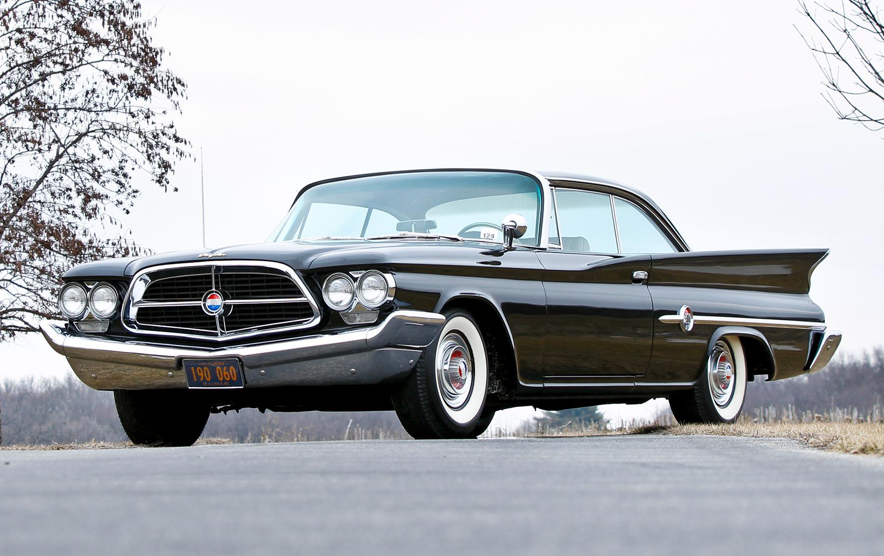 1960 Chrysler 300 F GT Special (1)