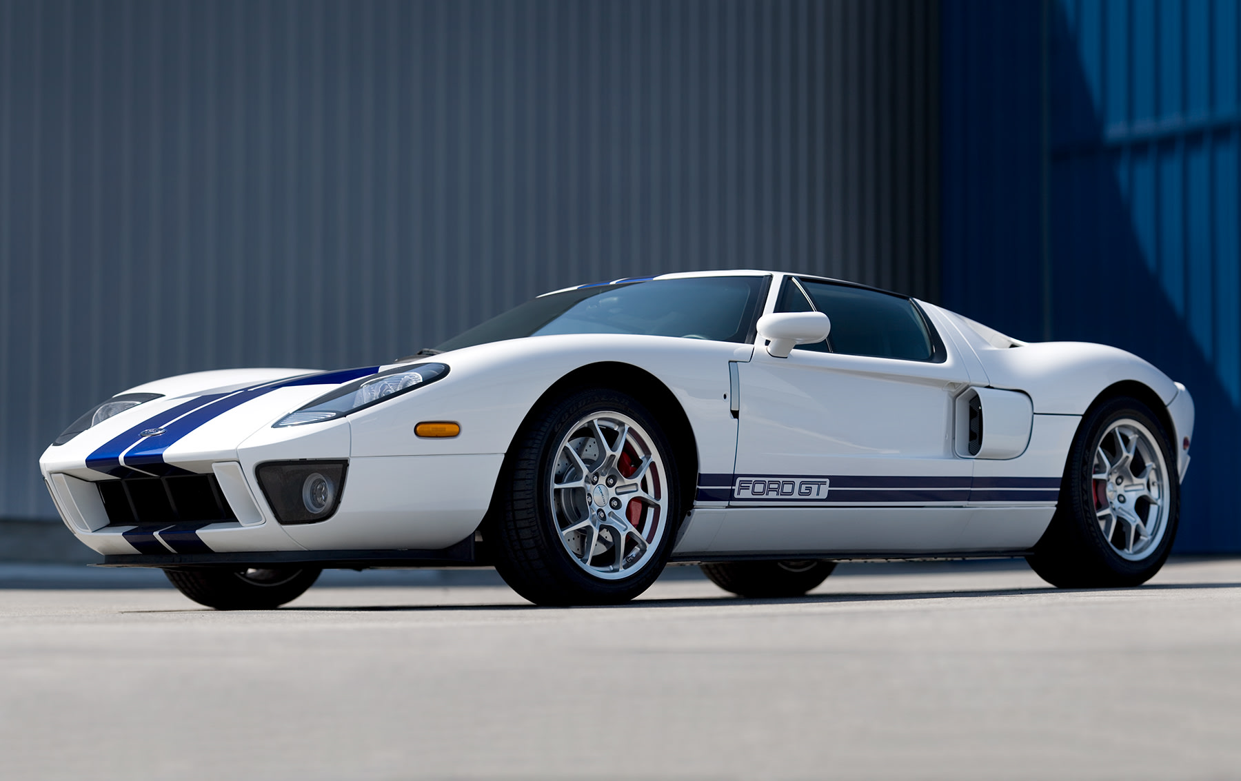 2005 Ford GT-3