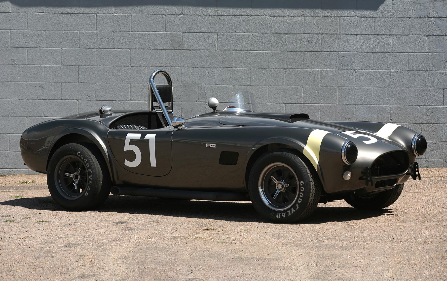 1963 Shelby 289 Cobra-1