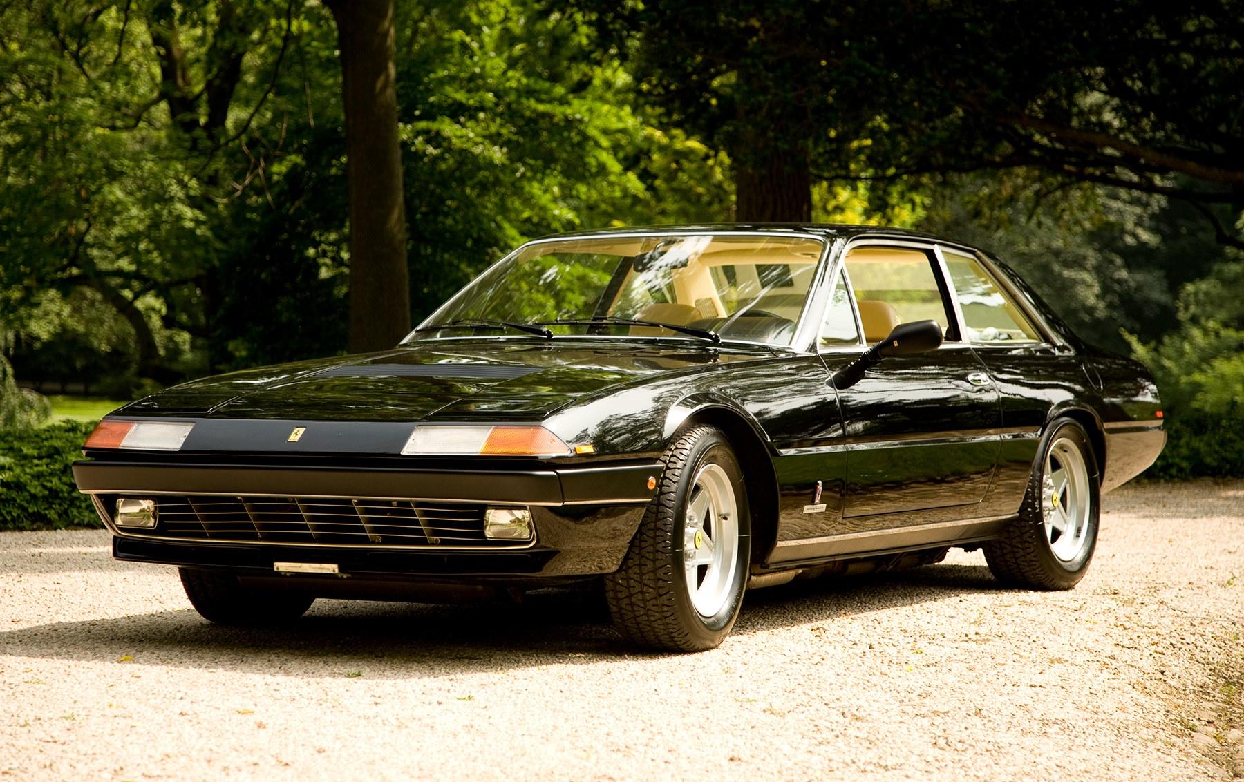 1985 Ferrari GTi 400