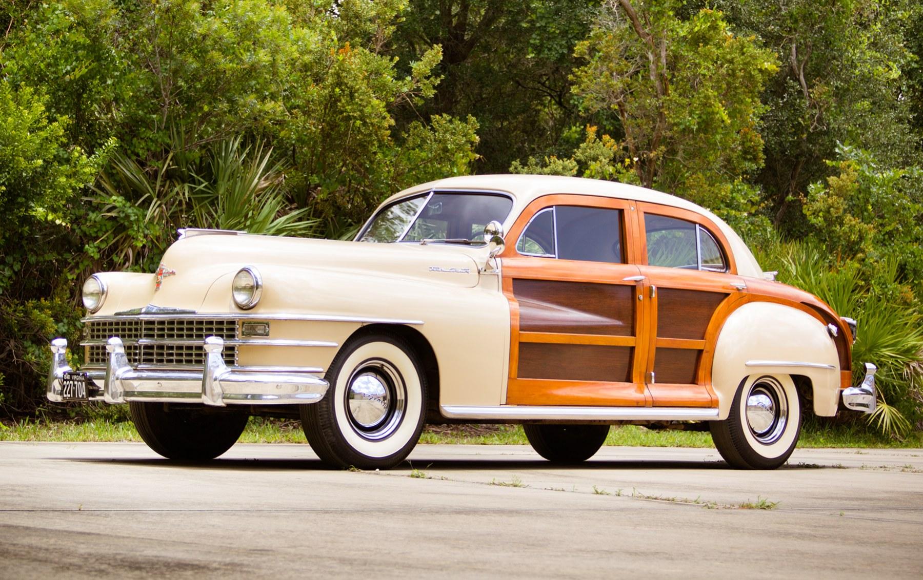 1948 Chrysler Town and Country Sedan-2