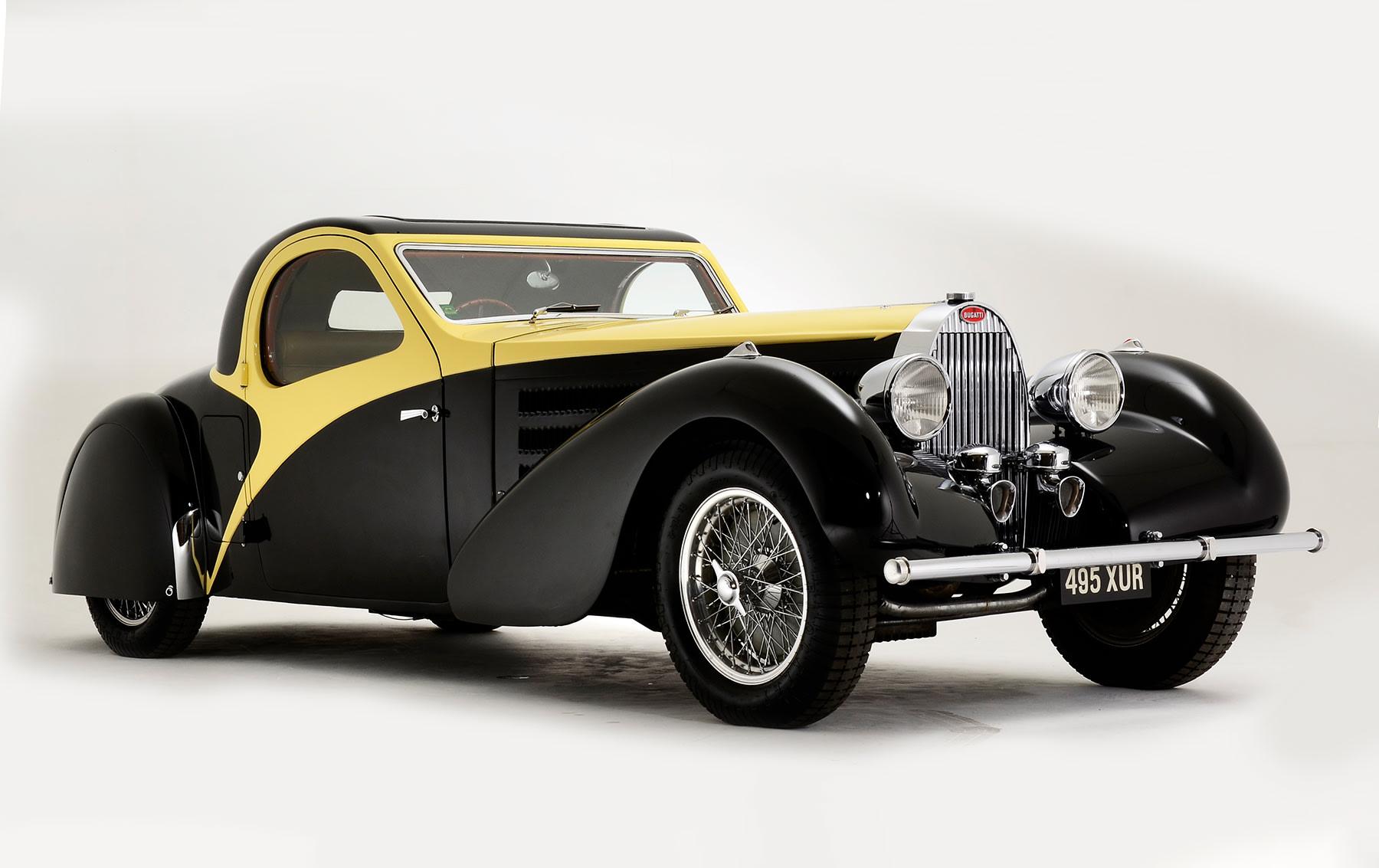 1936 Bugatti Type 57 Atalante (1)