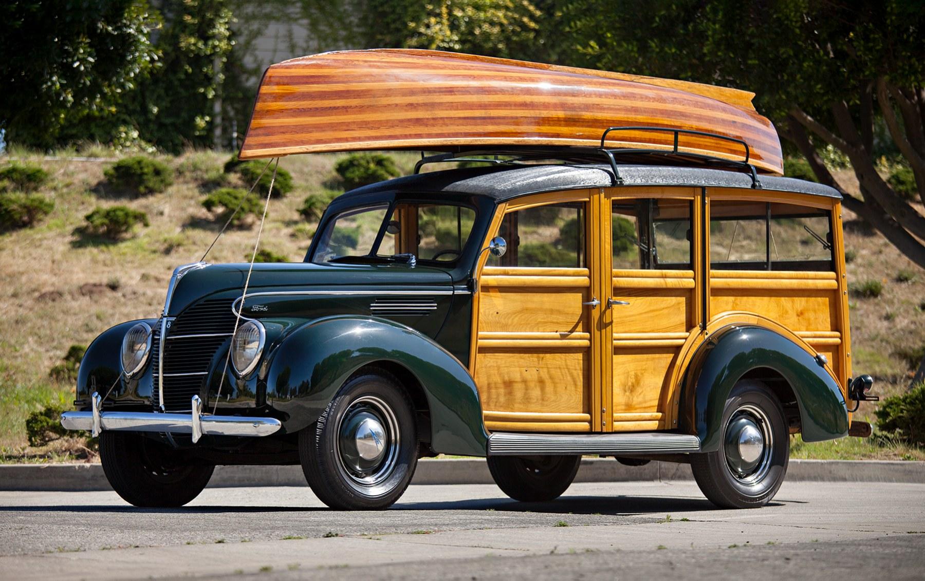1939 Ford Station Wagon-2