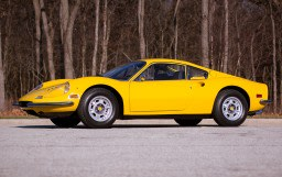 1972 Ferrari Dino 246 GT(3)