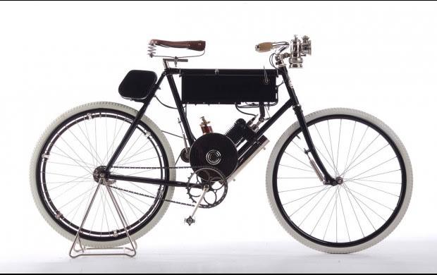 1902 California 200 CC Single
