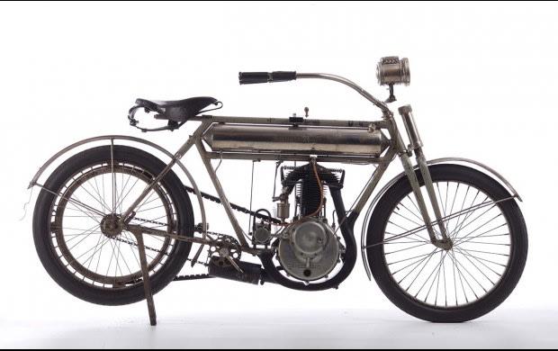 1909 Royal Pioneer