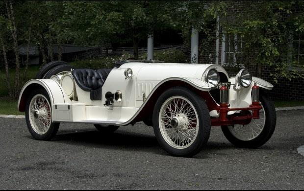 1914 Marmon 41 Speedster