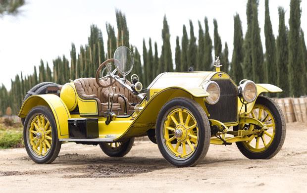 1914 Stutz Series E Bearcat