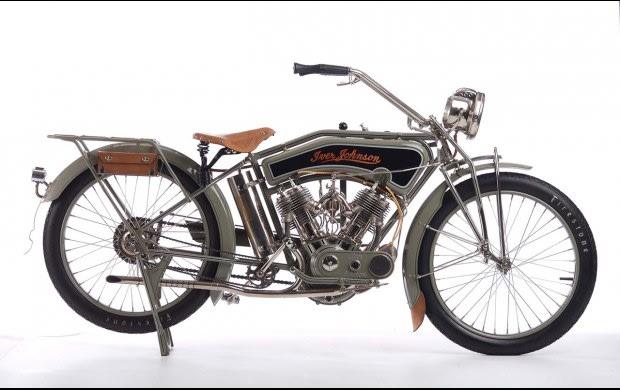 1915 Iver Johnson