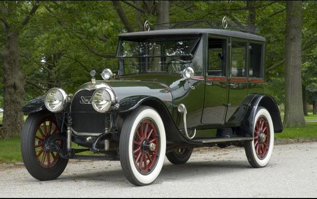 1916 Simplex Crane Model 5 Berline