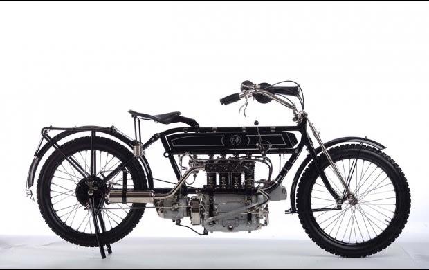 1922 FN Four