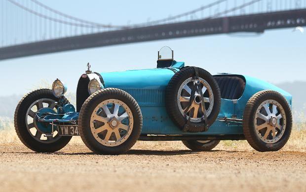 1925 Bugatti Type 35 Grand Prix (1)