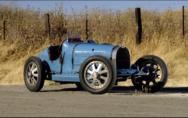1927 Bugatti Type 35C Grand Prix-2