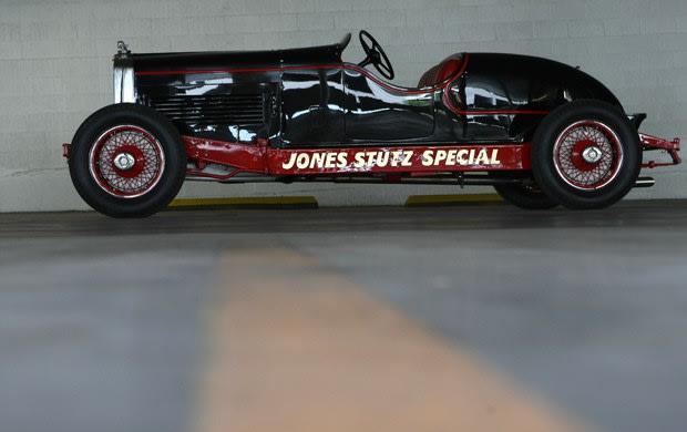 1930 Stutz Series M Indy Race Car