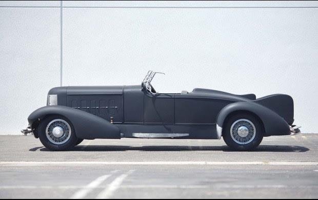1931 Caddilac 370 V-12 Roadster