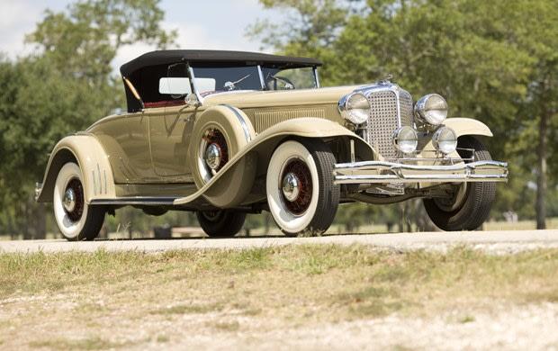 1931 Chrysler CG Imperial Roadster-2