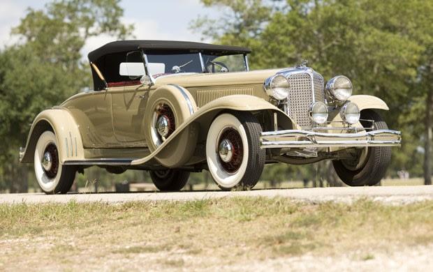 1931 Chrysler CG Imperial Roadster-3