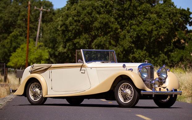 Prod/Portal/1938 Bentley 4 1-4 Litre Drop Head Coupe/poster_ifyorp