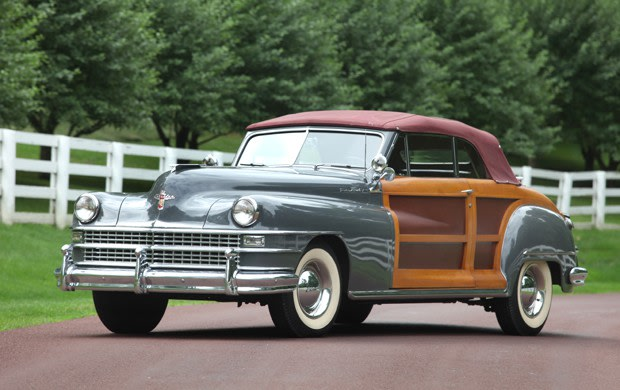 1948 Chrysler Town & Country Convertible-2